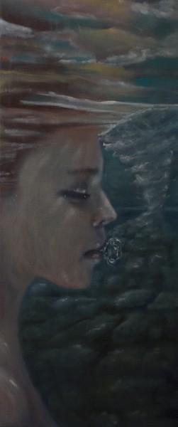 -2011-olio su tela-30x70